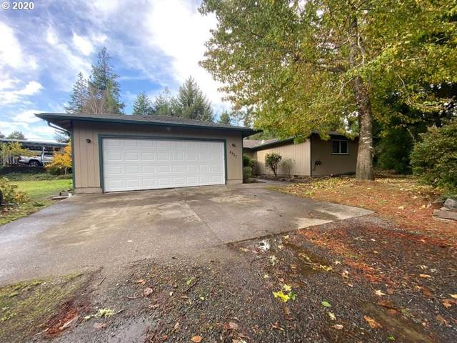 4457 Spruce St, Florence, OR 97439 (MLS #20536505) :: Premiere Property Group LLC