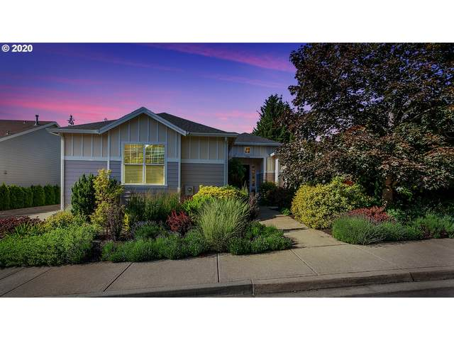 12245 SW Whistlers Ln, Tigard, OR 97223 (MLS #20536515) :: Cano Real Estate