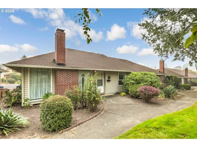 5282 SW Barclay Ct, Beaverton, OR 97005 (MLS #20536654) :: Fox Real Estate Group