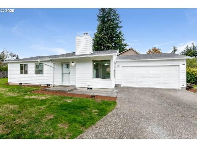 16817 SE Pine St, Portland, OR 97233 (MLS #20536782) :: Premiere Property Group LLC