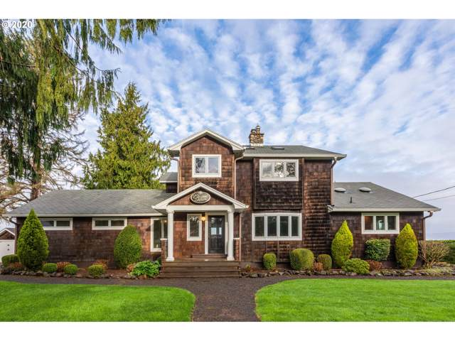 92992 Labeck Rd, Astoria, OR 97103 (MLS #20537019) :: The Liu Group