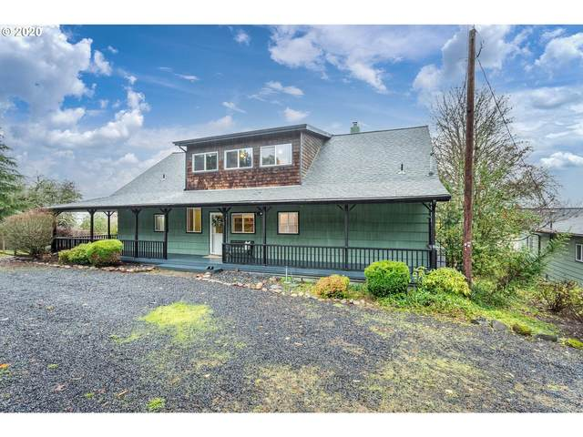 17910 NW Chestnut Ln, Portland, OR 97231 (MLS #20537154) :: Song Real Estate