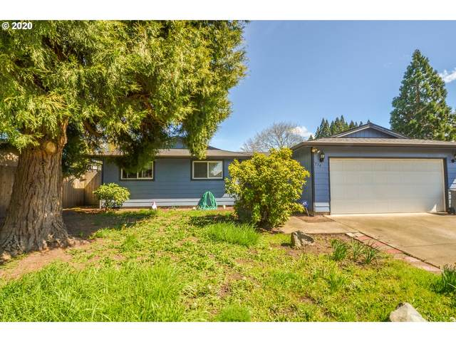 774 Finch Ct, Salem, OR 97301 (MLS #20537185) :: Next Home Realty Connection