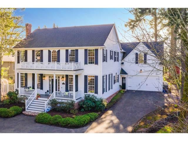 14530 Uplands Dr, Lake Oswego, OR 97034 (MLS #20537223) :: McKillion Real Estate Group