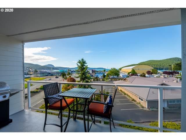 1800 Skyline Way #301, Anacortes, WA 98221 (MLS #20537269) :: Song Real Estate