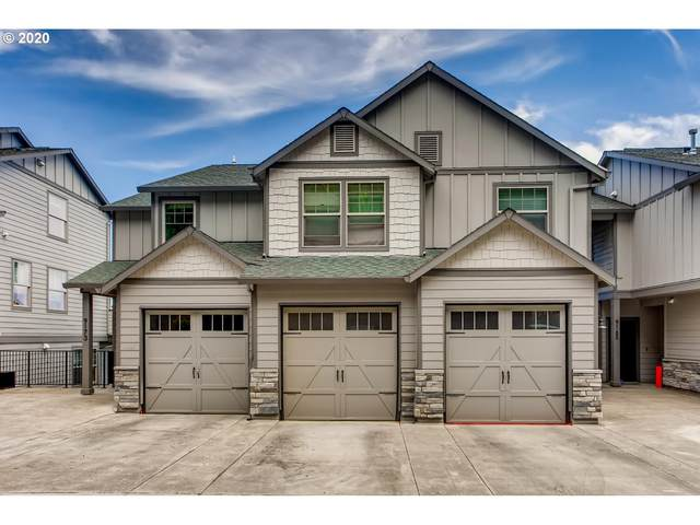 9175 NW Germantown Rd, Portland, OR 97231 (MLS #20537331) :: Beach Loop Realty