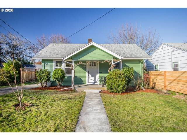 3111 N Farragut St, Portland, OR 97217 (MLS #20537466) :: Next Home Realty Connection