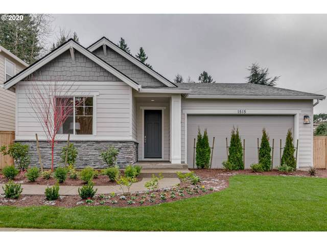 1521 N Sweetgum, Canby, OR 97013 (MLS #20537609) :: Fox Real Estate Group