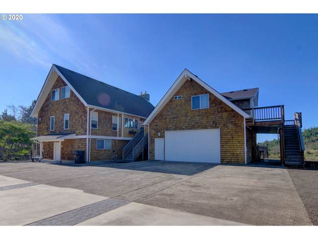 4952 W Clam Way, Netarts, OR 97143 (MLS #20537629) :: Real Tour Property Group