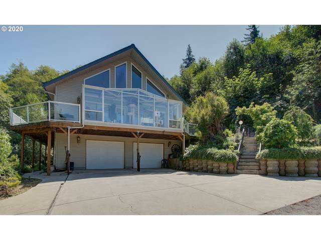 2185 Little Kalama River Rd, Woodland, WA 98674 (MLS #20537756) :: Change Realty