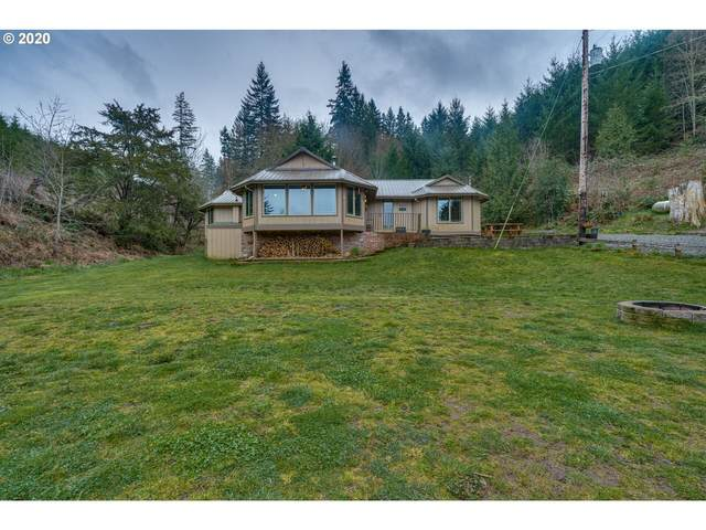 22231 S Hunter Rd, Colton, OR 97017 (MLS #20537947) :: Premiere Property Group LLC