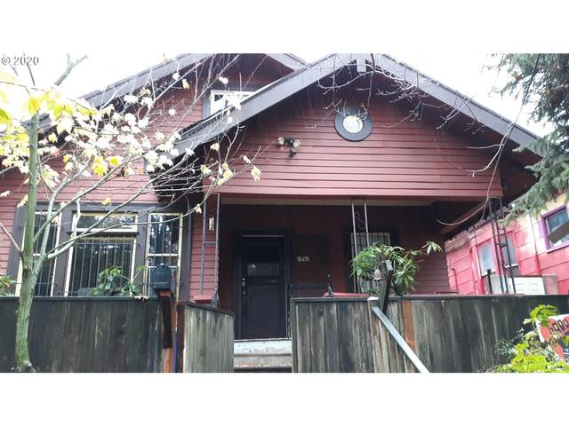 4219 N Albina Ave, Portland, OR 97217 (MLS #20537953) :: Next Home Realty Connection
