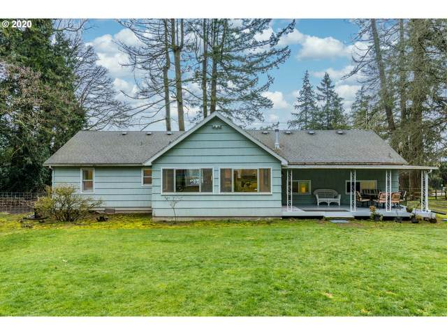 13385 SW Beef Bend Rd, Tigard, OR 97224 (MLS #20537967) :: Fox Real Estate Group