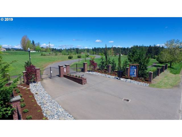 0 NE 92nd Ct #12, La Center, WA 98629 (MLS #20538001) :: Townsend Jarvis Group Real Estate