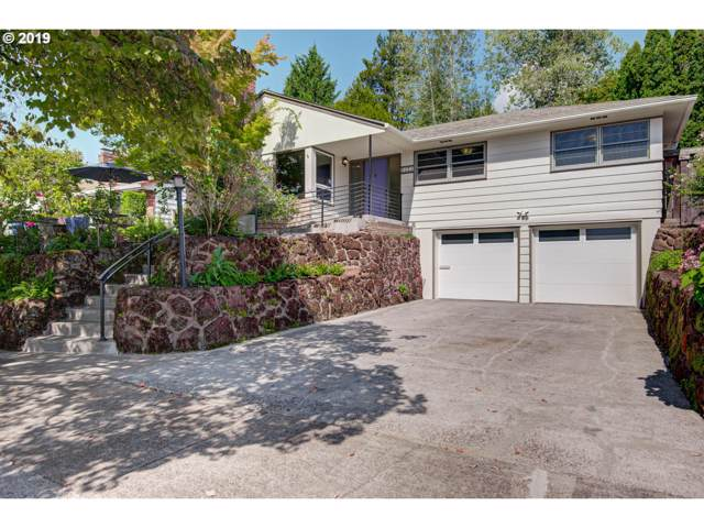 4309 SE Flavel St, Portland, OR 97206 (MLS #20538008) :: Next Home Realty Connection
