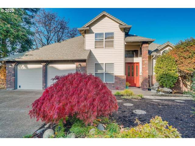 19641 SW Boulder Ln, Beaverton, OR 97007 (MLS #20538153) :: Lux Properties