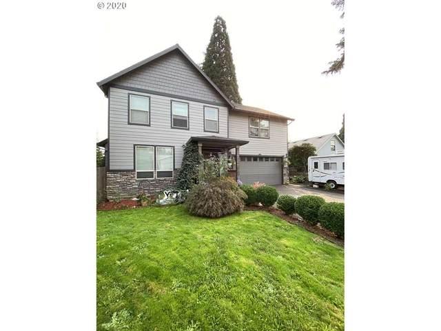 3982 C St, Washougal, WA 98671 (MLS #20538199) :: Song Real Estate