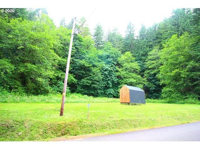 71475 Northshore Dr, Birkenfeld, OR 97016 (MLS #20538204) :: Townsend Jarvis Group Real Estate