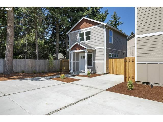 3735 SE 134th Ave # B, Portland, OR 97236 (MLS #20538252) :: Beach Loop Realty