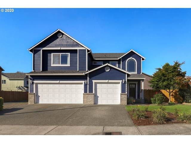 14618 NE 5TH Ave, Vancouver, WA 98685 (MLS #20538320) :: Stellar Realty Northwest