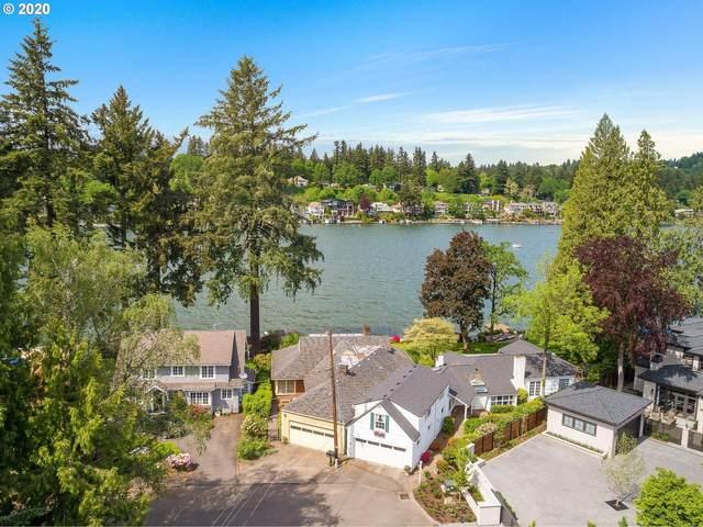 16723 Maple Cir, Lake Oswego, OR 97034 (MLS #20538371) :: Fox Real Estate Group