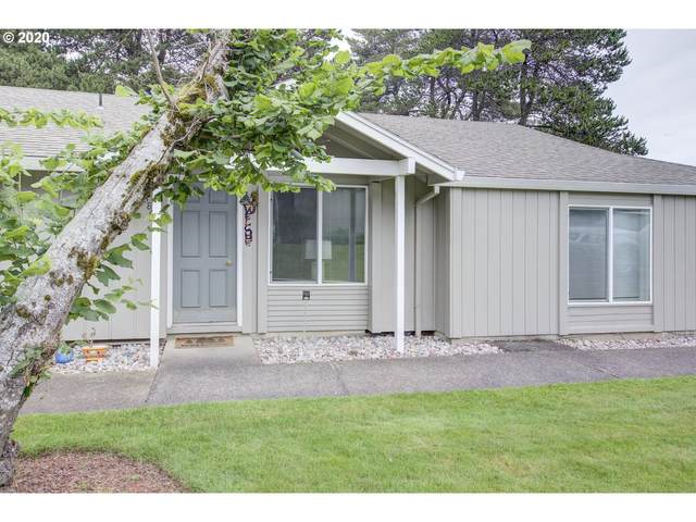 8380 SW Shenandoah Way, Tualatin, OR 97062 (MLS #20538553) :: Fox Real Estate Group