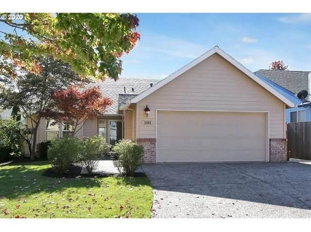 13464 SW Ute St, Tualatin, OR 97062 (MLS #20538576) :: McKillion Real Estate Group