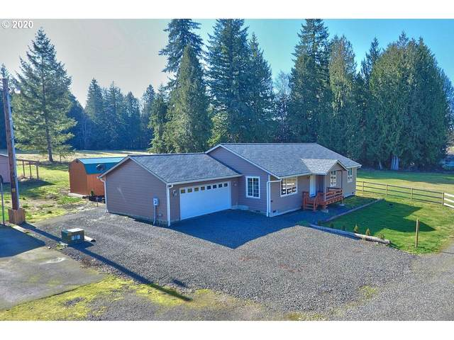 75722 Price Rd, Rainier, OR 97048 (MLS #20538696) :: Next Home Realty Connection
