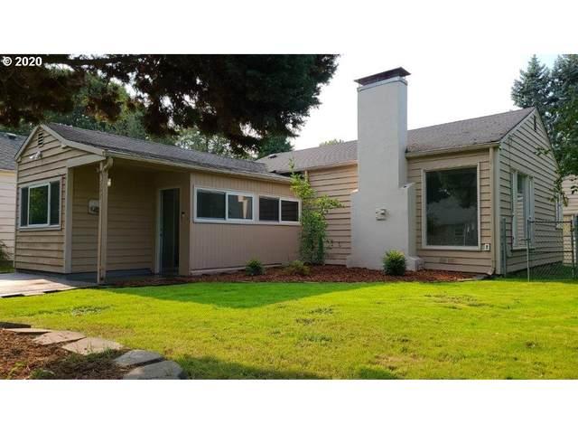 567 25TH Ave, Longview, WA 98632 (MLS #20538723) :: McKillion Real Estate Group