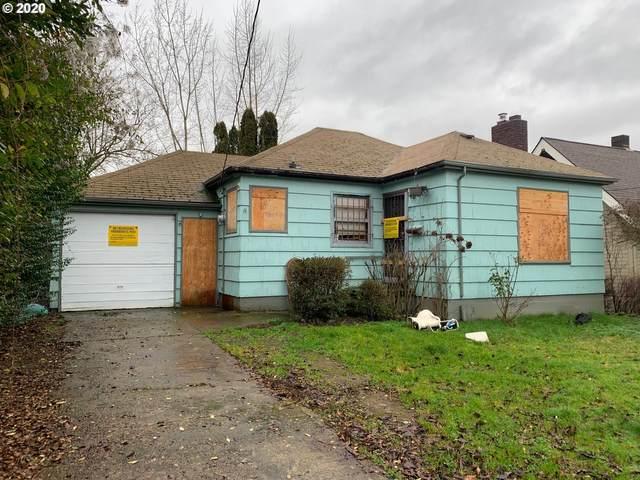 7039 NE Mallory Ave, Portland, OR 97211 (MLS #20538739) :: Holdhusen Real Estate Group
