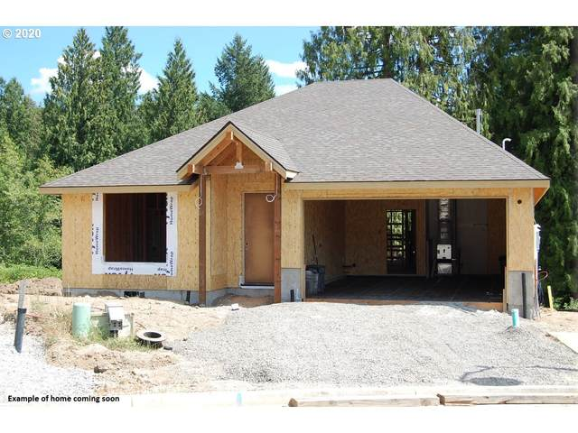 977 NE 15th Ave L29, Canby, OR 97013 (MLS #20538804) :: Gustavo Group