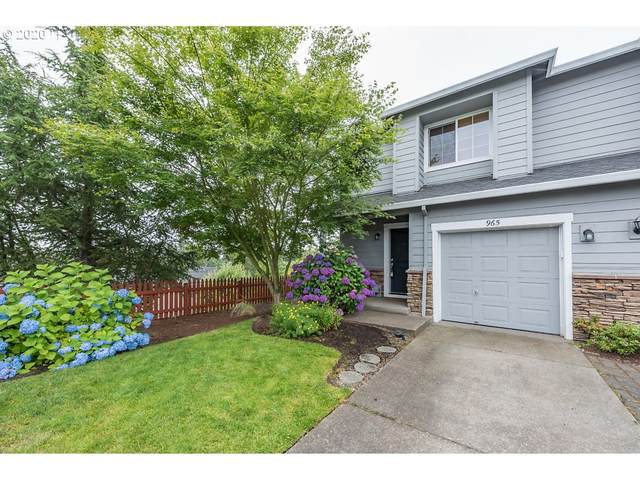 965 NW 3RD Ave, Canby, OR 97013 (MLS #20538812) :: Townsend Jarvis Group Real Estate