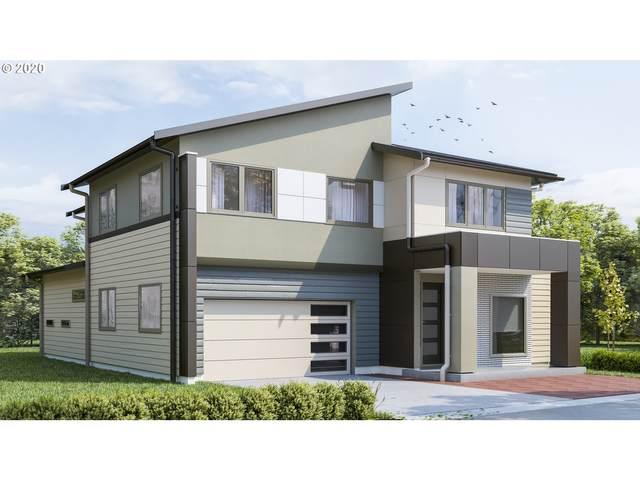 6816 SE Chinkapin Dr, Hillsboro, OR 97123 (MLS #20538944) :: Brantley Christianson Real Estate