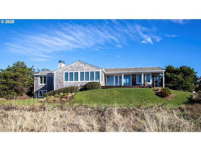 5190 Fairway Ave, Gearhart, OR 97138 (MLS #20539035) :: McKillion Real Estate Group