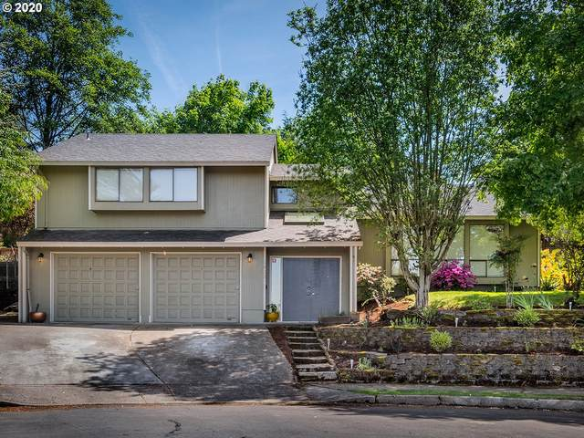 1422 SW 20TH Ct, Gresham, OR 97080 (MLS #20539161) :: Holdhusen Real Estate Group