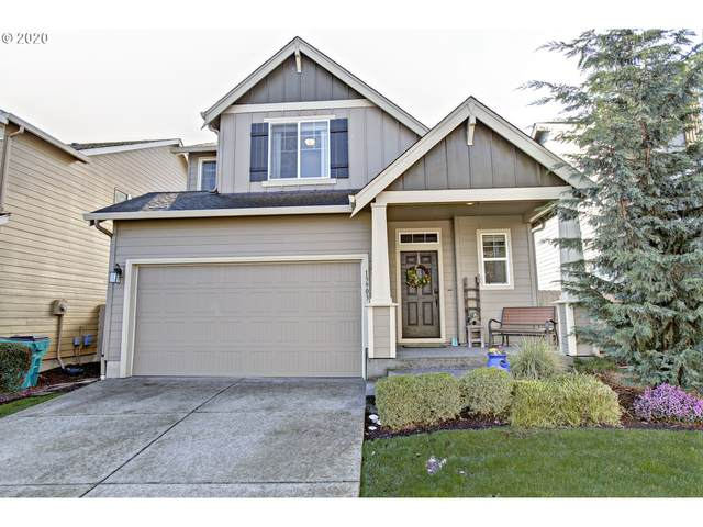 13903 NE 101ST St, Vancouver, WA 98682 (MLS #20539207) :: Gustavo Group