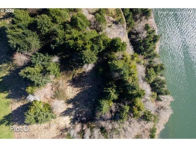 0 Cougar Falls Ln, Cathlamet, WA 98612 (MLS #20539278) :: Song Real Estate