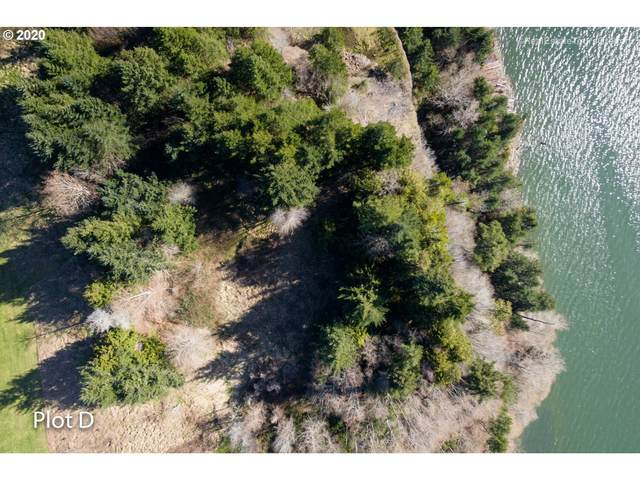 0 Cougar Falls Ln, Cathlamet, WA 98612 (MLS #20539278) :: Beach Loop Realty