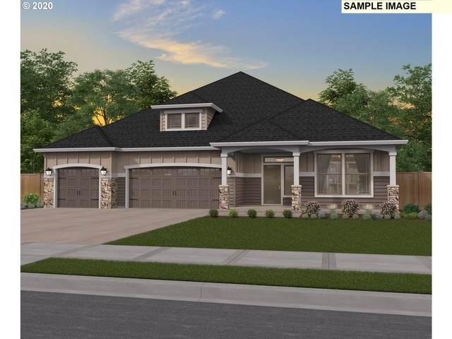 SE 25th Way, Battle Ground, WA 98604 (MLS #20539334) :: McKillion Real Estate Group