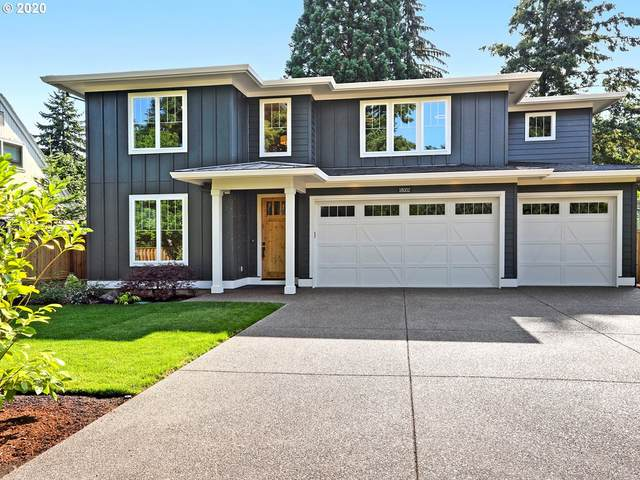 18002 Pilkington Rd, Lake Oswego, OR 97035 (MLS #20539390) :: Beach Loop Realty