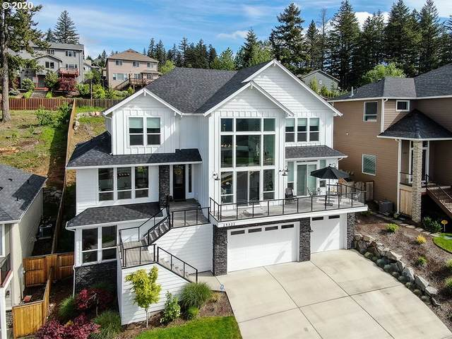 14321 SE Lyon St, Happy Valley, OR 97086 (MLS #20539516) :: Piece of PDX Team