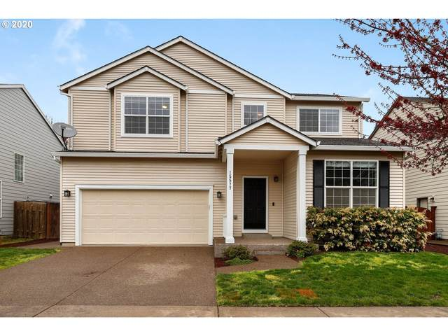 15577 SE Bollam Dr, Clackamas, OR 97015 (MLS #20539551) :: Stellar Realty Northwest
