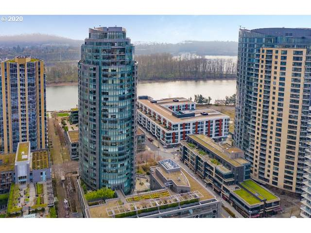 3601 S River Pkwy #213, Portland, OR 97239 (MLS #20539585) :: Duncan Real Estate Group