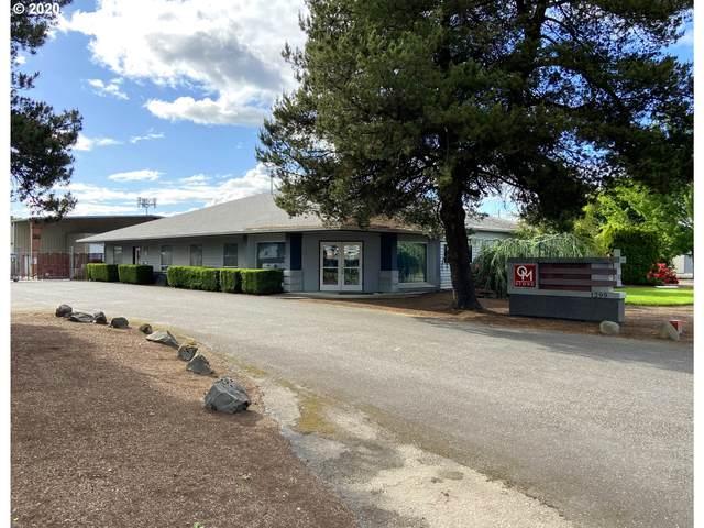 1299 NE 25TH Ave, Hillsboro, OR 97124 (MLS #20539805) :: Premiere Property Group LLC