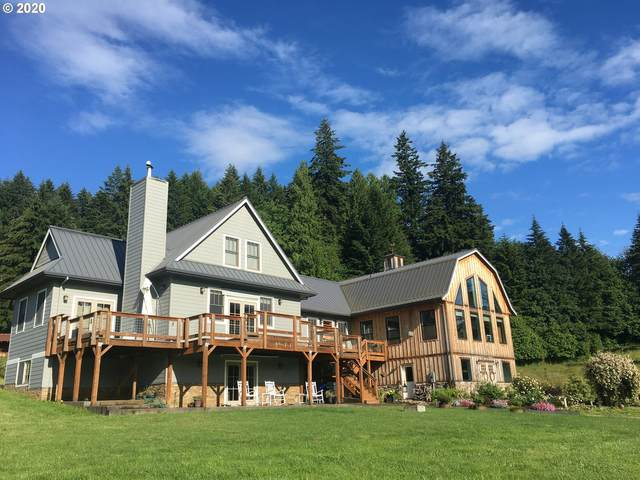21999 Circle Diamond Ln, Estacada, OR 97023 (MLS #20539837) :: Premiere Property Group LLC