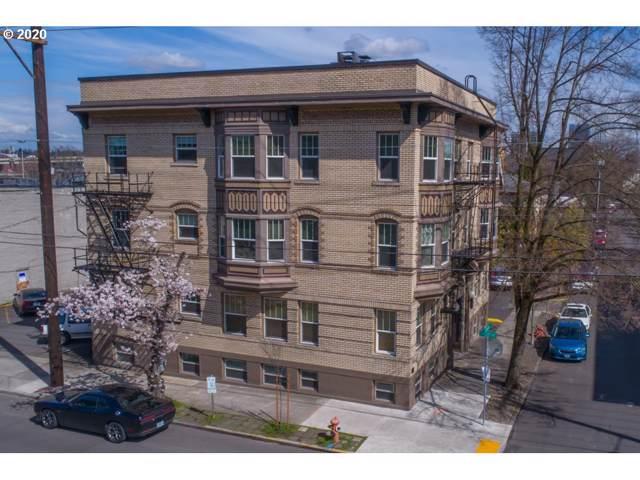 2087 NW Overton St #202, Portland, OR 97209 (MLS #20539919) :: Stellar Realty Northwest
