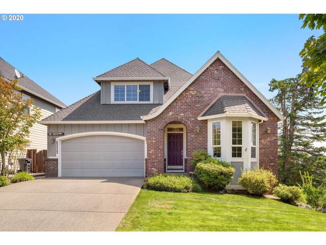 22422 SW Bushong Ter, Sherwood, OR 97140 (MLS #20540094) :: McKillion Real Estate Group