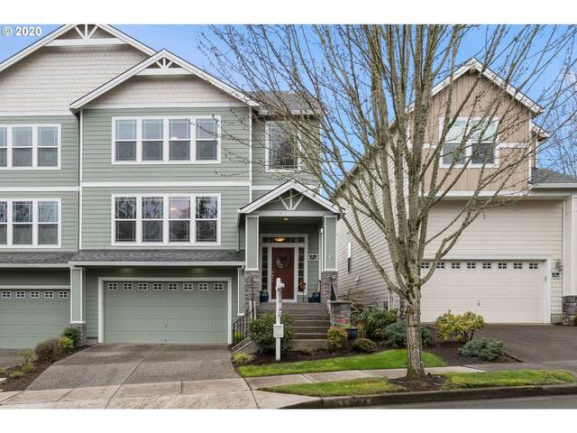 15776 SW Snowy Owl Ln, Beaverton, OR 97007 (MLS #20540255) :: Lucido Global Portland Vancouver