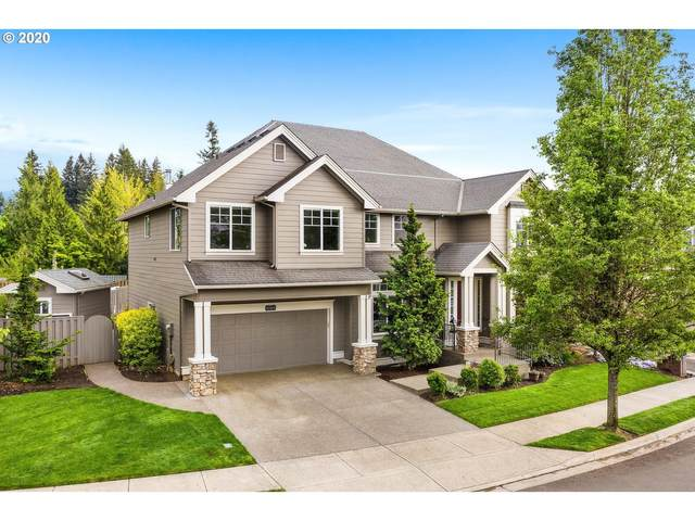 10818 SW Brown St, Tualatin, OR 97062 (MLS #20540410) :: Next Home Realty Connection