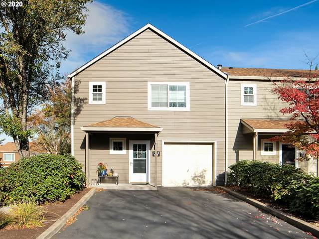 7133 SW Sagert St #101, Tualatin, OR 97062 (MLS #20540459) :: McKillion Real Estate Group